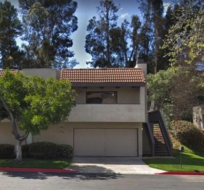 5330 Reservoir, San Diego, CA 92115 - MLS#: 190056705