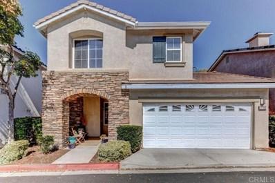 2793 Weeping Willow Rd, Chula Vista, CA 91915 - MLS#: 190056713