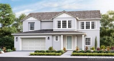 2970 Hayloft Place, Escondido, CA 92029 - MLS#: 190056789