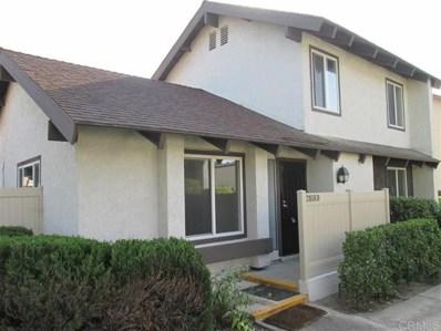 2858 Alta View Dr UNIT D, San Diego, CA 92139 - MLS#: 190056929