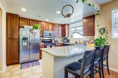 1356 Nicolette Ave. UNIT 1412, Chula Vista, CA 91913 - MLS#: 190057013