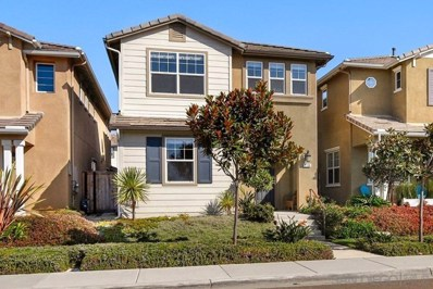 1788 Dixie St, Oceanside, CA 92054 - MLS#: 190057115