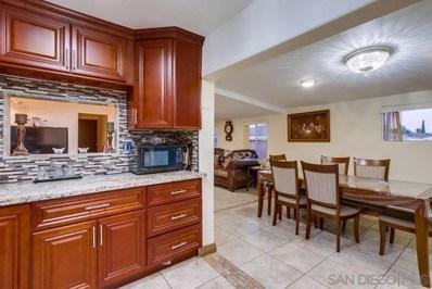 10051 Buena Vista Ave, Santee, CA 92071 - MLS#: 190057639