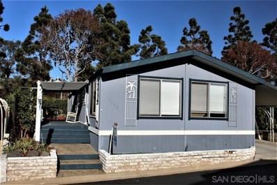 7322 San Bartolo UNIT 218, Carlsbad, CA 92011 - MLS#: 190057655