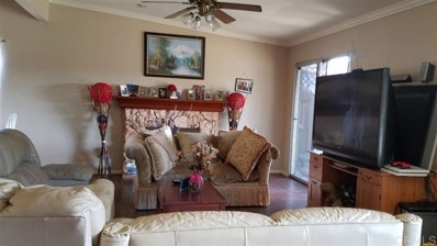 1132 Ocala Ave, Chula Vista, CA 91911 - MLS#: 190057713