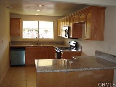 4095 Bonita Rd UNIT 221, Bonita, CA 91902 - MLS#: 190057859