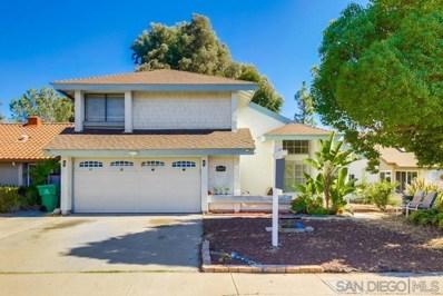 13125 Old West, San Diego, CA 92129 - MLS#: 190057876