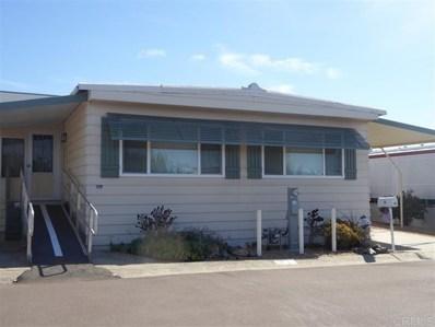 1010 E Bobier UNIT 18, Vista, CA 92084 - MLS#: 190058093