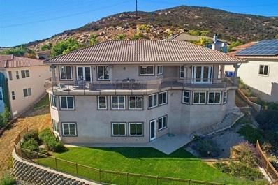 17311 Via Del Campo, San Diego, CA 92127 - MLS#: 190058106