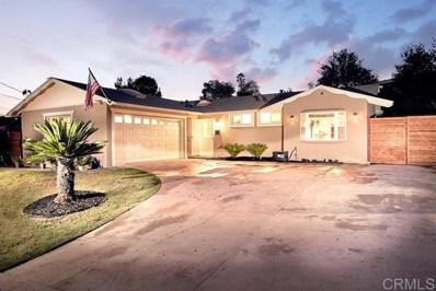 6486 E Lake Dr, San Diego, CA 92119 - MLS#: 190058178