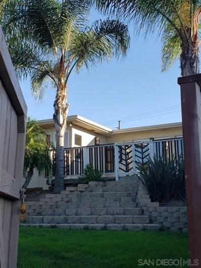 6668 Mohawk St, San Diego, CA 92115 - MLS#: 190058205