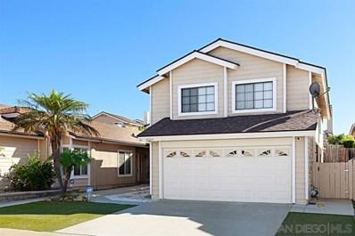 2327 Sherwood Dr, Lemon Grove, CA 91945 - MLS#: 190058241