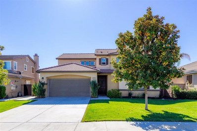 30635 Fox Sedge Way, Murrieta, CA 92563 - MLS#: 190058271