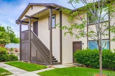 10347 Carefree Dr, Santee, CA 92071 - MLS#: 190058303