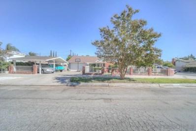700 N 2nd, Colton, CA 92324 - MLS#: 190058336