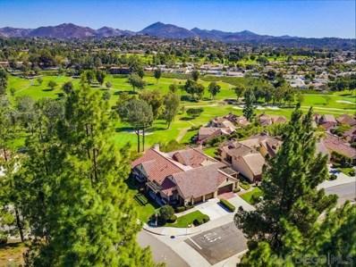 17495 Carnton Way, San Diego, CA 92128 - MLS#: 190058456