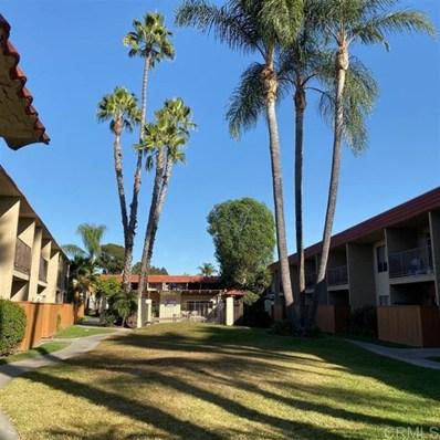 589 N Johnson Avenue UNIT 117, El Cajon, CA 92020 - MLS#: 190058467