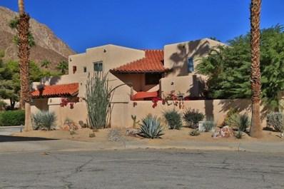 202 Pointing Rock Dr UNIT 3, Borrego Springs, CA 92004 - MLS#: 190058503