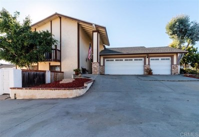 328 Greenwood Pl, Bonita, CA 91902 - MLS#: 190058529