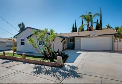 6338 E Lake Dr, San Diego, CA 92119 - MLS#: 190058538