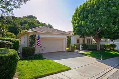 14170 Steeple Chase Row, San Diego, CA 92130 - MLS#: 190058578