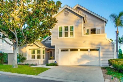 1851 Bel Air Terrace, Encinitas, CA 92024 - MLS#: 190058593