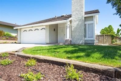 2356 Lochridge Pl, Escondido, CA 92026 - MLS#: 190058951