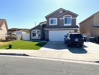 30549 Sierra Madre Drive, Temecula, CA 92591 - MLS#: 190059052