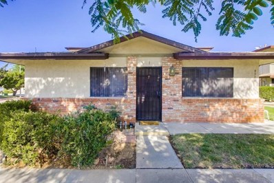 9906 Mission Vega Road, Santee, CA 92071 - MLS#: 190059099