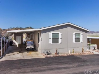 4650 Dulin Rd. UNIT 122, Fallbrook, CA 92028 - MLS#: 190059218