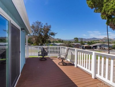 4650 Dulin Rd. UNIT 9, Fallbrook, CA 92028 - MLS#: 190059258