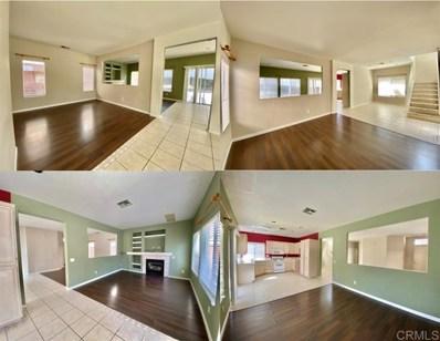 575 Sonoma St, San Marcos, CA 92078 - MLS#: 190059284