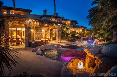 5131 Rancho Del Mar Trl, San Diego, CA 92130 - MLS#: 190059295