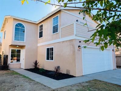 7725 DANIELLE DRIVE, Lemon Grove, CA 91945 - MLS#: 190059469