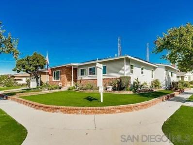 5202 Carfax Ave., Lakewood, CA 90713 - MLS#: 190059552