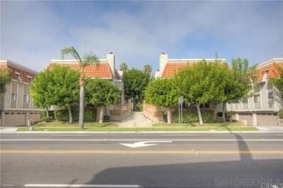 2204 N Broadway UNIT #17, Santa Ana, CA 92706 - MLS#: 190060053