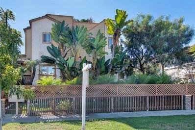 1925 Felspar St, San Diego, CA 92109 - MLS#: 190060083