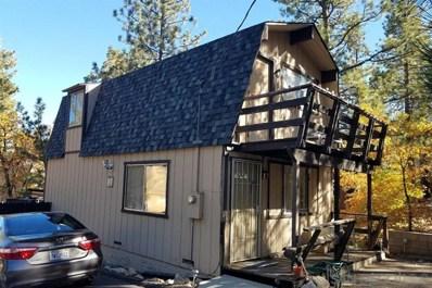 695 Maple Lane, Big Bear, CA 92386 - MLS#: 190060090