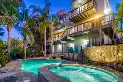 9220 Lavell Street, La Mesa, CA 91941 - MLS#: 190060160
