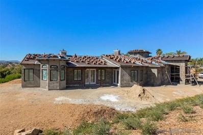 1047 Canyon Creek Pl, Escondido, CA 92025 - MLS#: 190060168