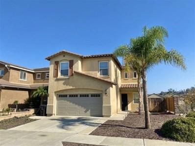 725 Vista Santo Thomas, San Diego, CA 92154 - MLS#: 190060198