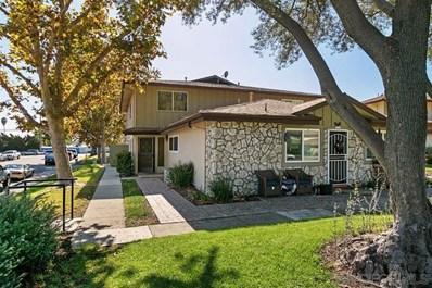 9861 Mission Greens Ct UNIT 3, Santee, CA 92071 - MLS#: 190060210