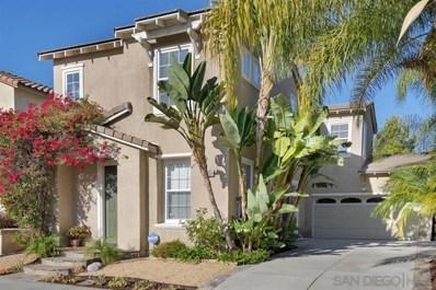 13259 Via San Lorenza, San Diego, CA 92129 - MLS#: 190060286