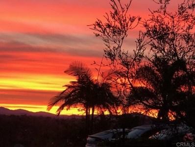 808 Morning Sun Dr, Encinitas, CA 92024 - MLS#: 190060301