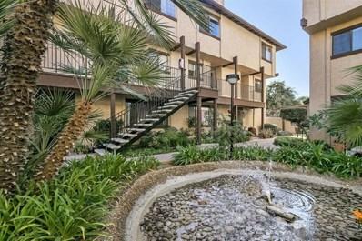 1170 Decker Street UNIT F, El Cajon, CA 92019 - MLS#: 190060383