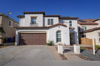5276 Topsail Dr, San Diego, CA 92154 - MLS#: 190060407