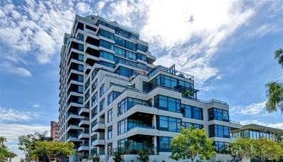 475 Redwood Street UNIT 305, San Diego, CA 92103 - MLS#: 190060470