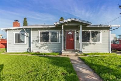 2267 Bonita St, Lemon Grove, CA 91945 - MLS#: 190060474