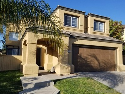 11654 Chippenham Way, San Diego, CA 92128 - MLS#: 190060512