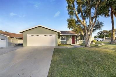 8874 Ellsworth Cir, Santee, CA 92071 - MLS#: 190060542